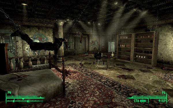 fallout 3 machine theme